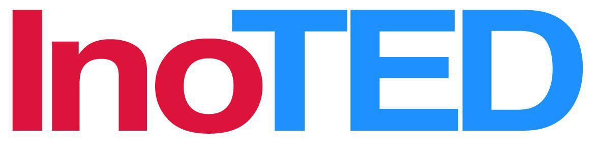 Inoted logo