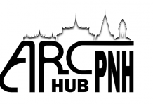 Arc hub