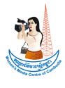 Women media cambodia