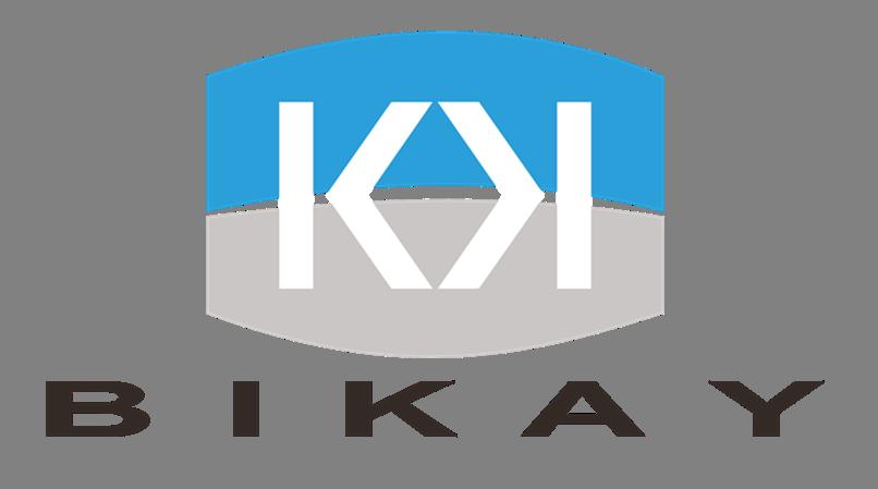 Bikay logo