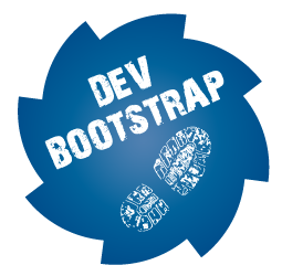 Final version logo bootstrap