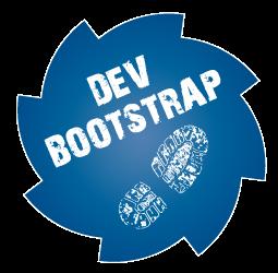 Final version logo bootstrap